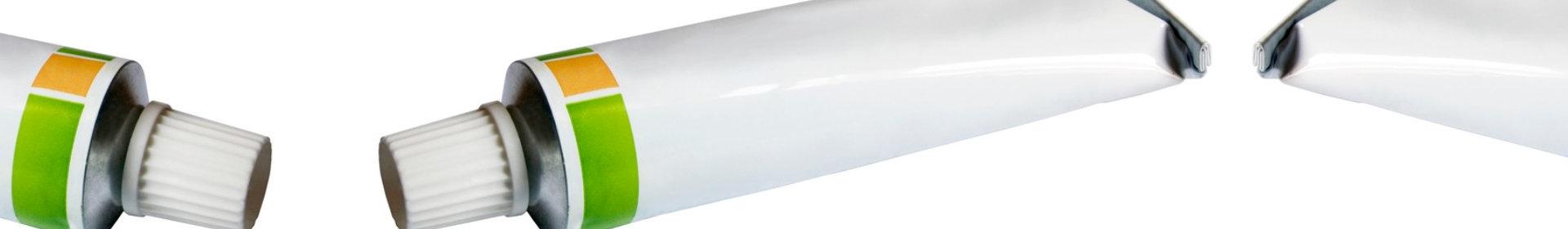 paste tube