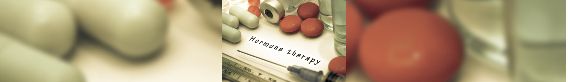 hormone replacement therapy banner